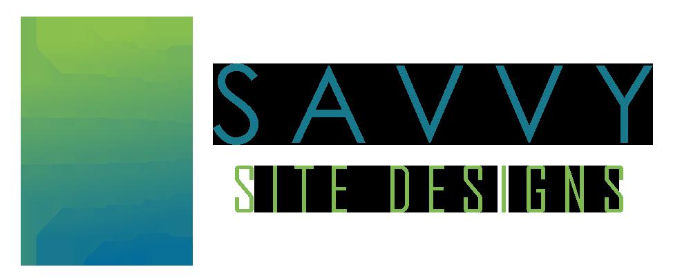 Savvy Site Designs